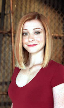 Buffy Willow