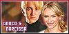 Draco Malfoy & Narcissa Malfoy
