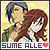 Kidou Senshi Gundam 00: Allelujah Haptism & Sumeragi Lee Noriega