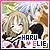 Groove Adventure Rave: Elie (Resha Valentine) & Haru Glory