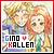 Code GEASS Hangyaku no Lelouch: Kozuki Karen (Kallen Stadtfeld) & Gino Weinberg