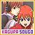 Gintama: Okita Sougo & Yato Kagura