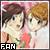 Katekyo Hitman Reborn!: Sasagawa Kyoko & Miura Haru