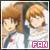 Katekyo Hitman Reborn!: Sasagawa Kyoko & Sawada Tsunayoshi
