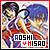 Ruroni Kenshin: Makimachi Misao & Shinomori Aoshi