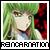 Code GEASS Hangyaku no Lelouch:  REINCARNATION (C.C.'s character song)