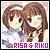 DN Angel: Harada Riku & Risa