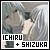 Vampire Knight: Kiryuu Ichiru & Hiou Shizuka