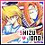 Yu-Gi-Oh!: Kawai Shizuka & Jounouchi Katsuya