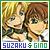 Code GEASS Hangyaku no Lelouch: Kururugi Suzaku & Gino Weinberg