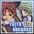 07-Ghost: Teito Klein & Hakuren Oak