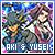 Yu-Gi-Oh! 5D's: Izayoi Aki & Fudo Yusei