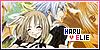 Elie/Resha Valentine & Haru Glory