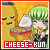 Code GEASS - Cheese-kun
