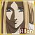 Tenkuu no Escaflowne - Allen Shezar