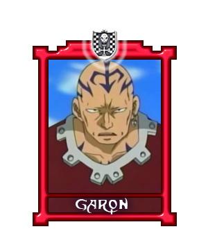 Sugerencia de Trama Garon