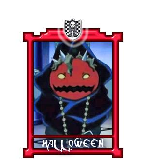Sugerencia de Trama Halloween