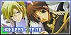 Teito & Hakuren